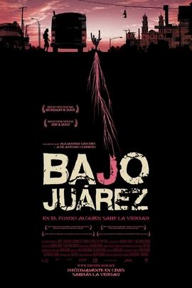 巴霍华雷斯:城市吞噬了他的女儿( 2006 )
