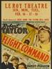 飞行队指挥官/Flight Command(1940)