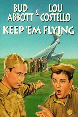 保持飞行状态( 1941 )