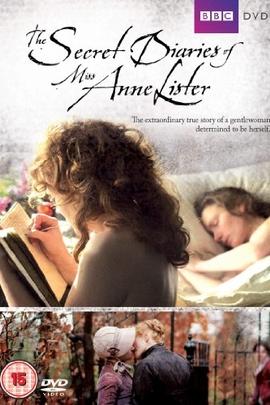 安妮·李斯特的秘密日记( 2010 )