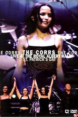 1998年The Corrs皇家阿尔伯特大厅演唱会( 1998 )