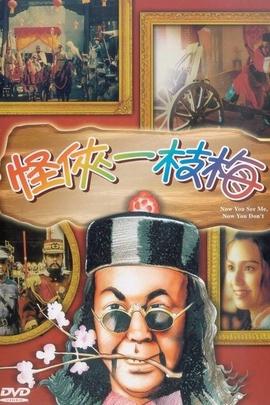 怪侠一枝梅( 1994 )