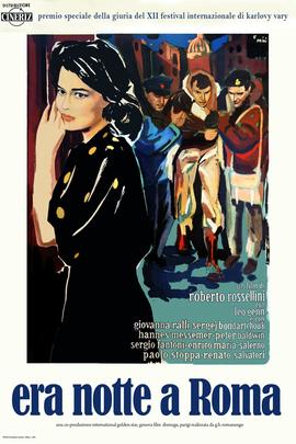 夜色朦胧逃脱时( 1960 )