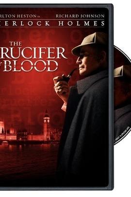 福尔摩斯探案:血的十字花( 1991 )