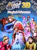 魔法俏佳人3D/Winx Club 3D: Magic Adventure(2011)