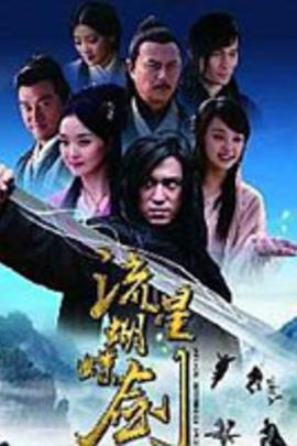 新流星蝴蝶剑( 2010 )