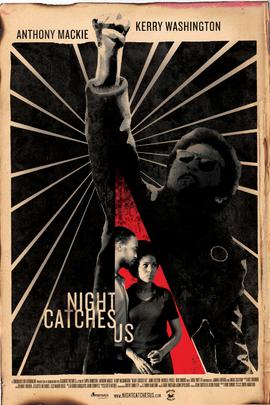 夜晚吞噬了我们( 2010 )