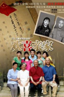 欢喜亲家( 2010 )