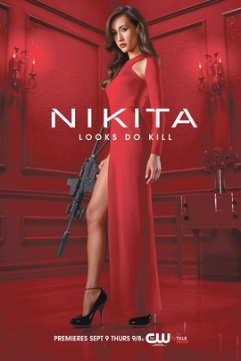 尼基塔( 2010 )