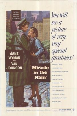 雨中的奇迹( 1956 )