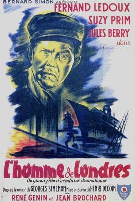 伦敦来的人( 1943 )