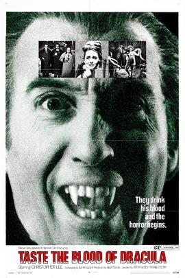 嗜血伯爵( 1970 )
