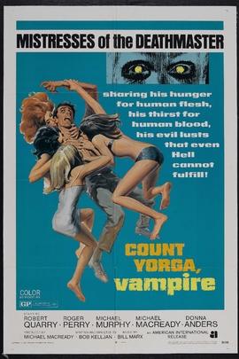 吸血鬼伯爵约尔加( 1970 )