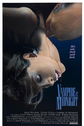 午夜杀手( 1988 )
