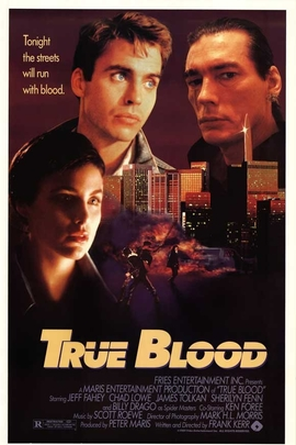 True Blood( 1989 )