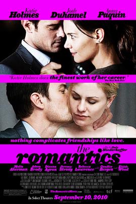 浪漫主义者( 2010 )