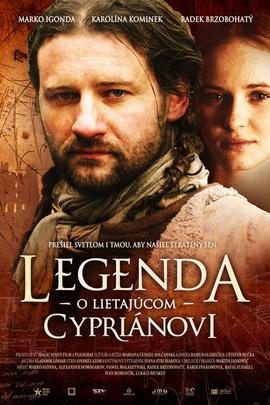 Legenda o Lietajúcom Cypriánovi( 2010 )