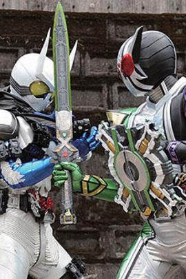 假面骑士W:命运的盖亚记忆体( 2010 )