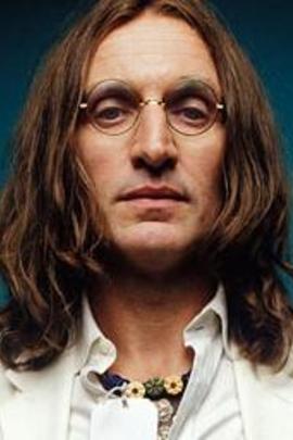 真实的列侬