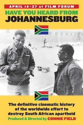 南非七章:光辉岁月
