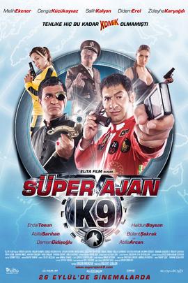 Superajan K9