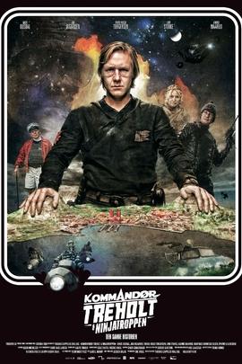 挪威忍者( 2010 )