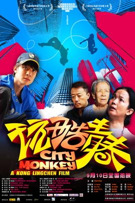玩酷青春( 2010 )