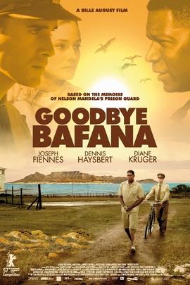 再见巴法纳( 2007 )