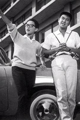 明天是晴天吗( 1960 )