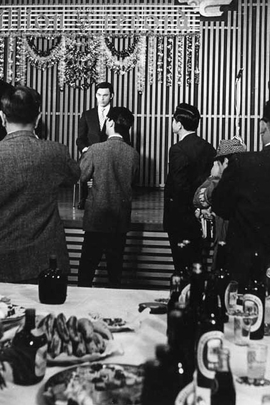 我的生命之歌:艳歌( 1968 )