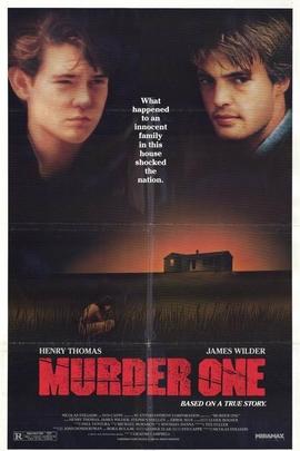 谋杀一号( 1988 )