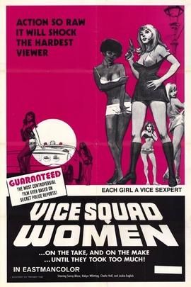女警( 1973 )