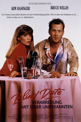 盲目的约会( 1987 )