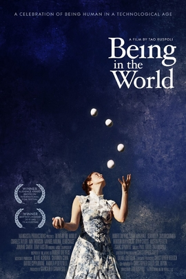 Being in the World( 2010 )