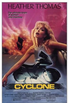 狂飙摩托( 1987 )