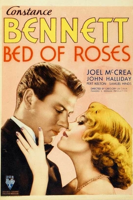 玫瑰床( 1933 )