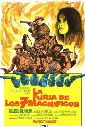 豪勇七蛟龙3( 1969 )