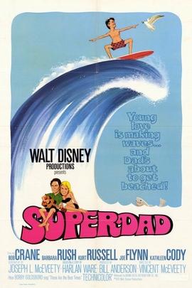 超级老爹( 1973 )