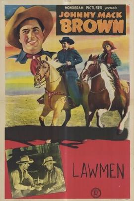 德克萨斯执法官( 1951 )