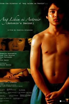 安东尼的秘密( 2008 )