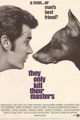 狗凶手( 1972 )