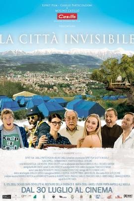 看不见的城市( 2010 )