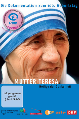 Mutter Teresa - Heilige der Dunkelheit( 2010 )
