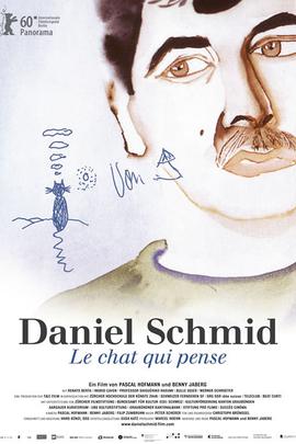丹尼尔·施米德