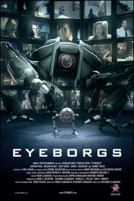眼球战机( 2009 )