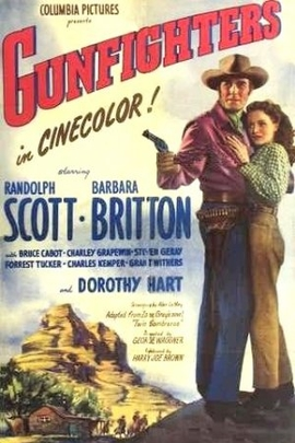 Gunfighters( 1947 )
