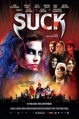 摇滚吸血鬼( 2009 )