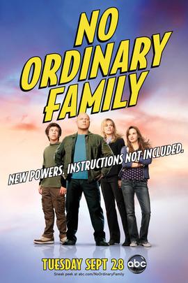 超能家庭( 2010 )