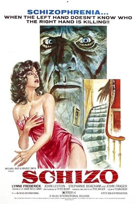 精神分裂症( 1976 )