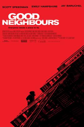 好邻居( 2010 )